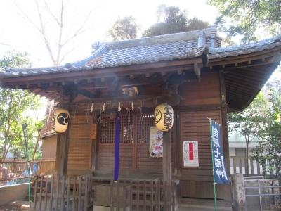 11小山八幡神社1