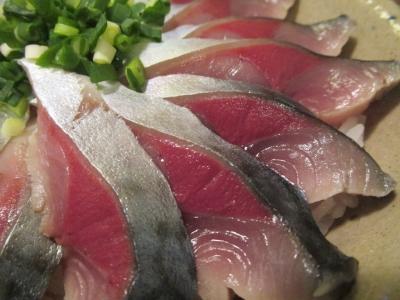 豚サバ丼アップ2