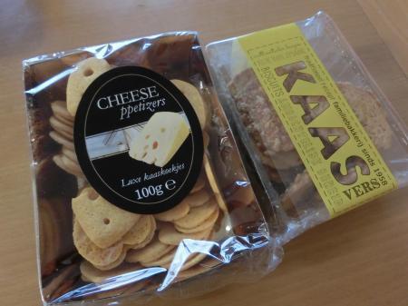 オランダ スーパーのお土産たち4