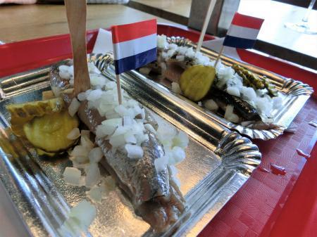 オランダ名物料理 6