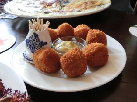 オランダ名物料理 1