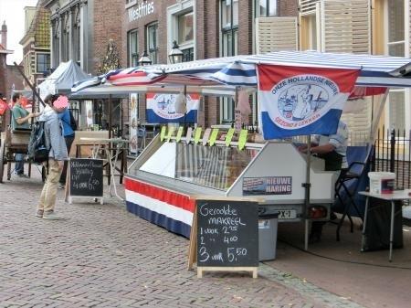 オランダ名物料理 5