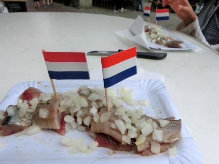 オランダ名物料理 7