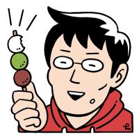 松尾 達(マツオ トオル)