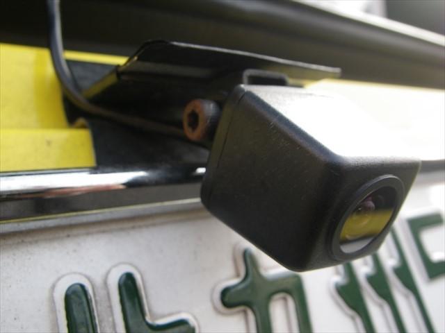 バックカメラ固定用ボルト交換-1