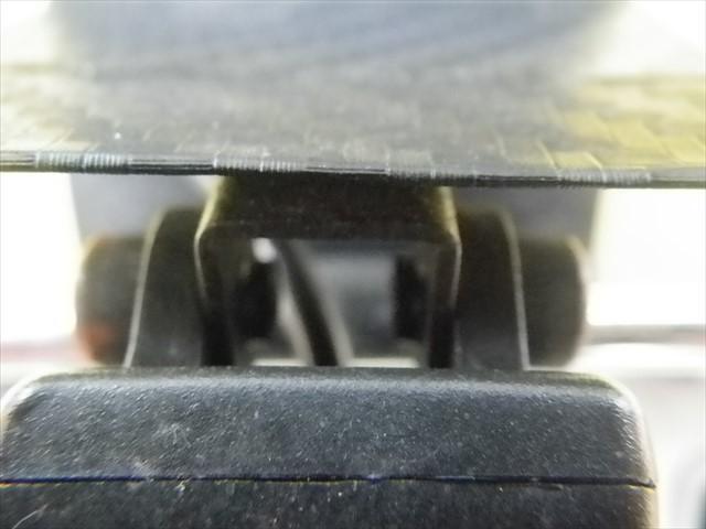 バックカメラ固定用ボルト交換-2