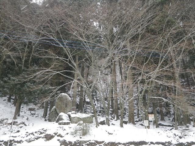 豊前坊高住神社-1
