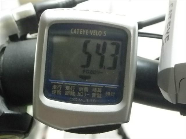 サイクリング-4