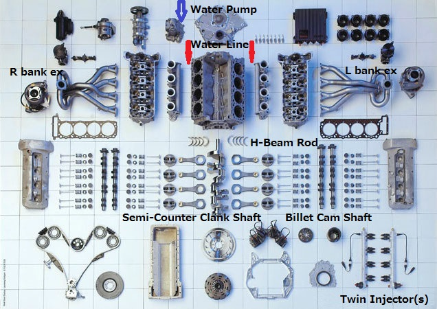 ザウバーエンジン分解図4bfe369972解説2