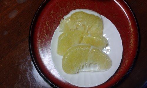 晩白柚ー5