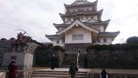 千葉城と忍者