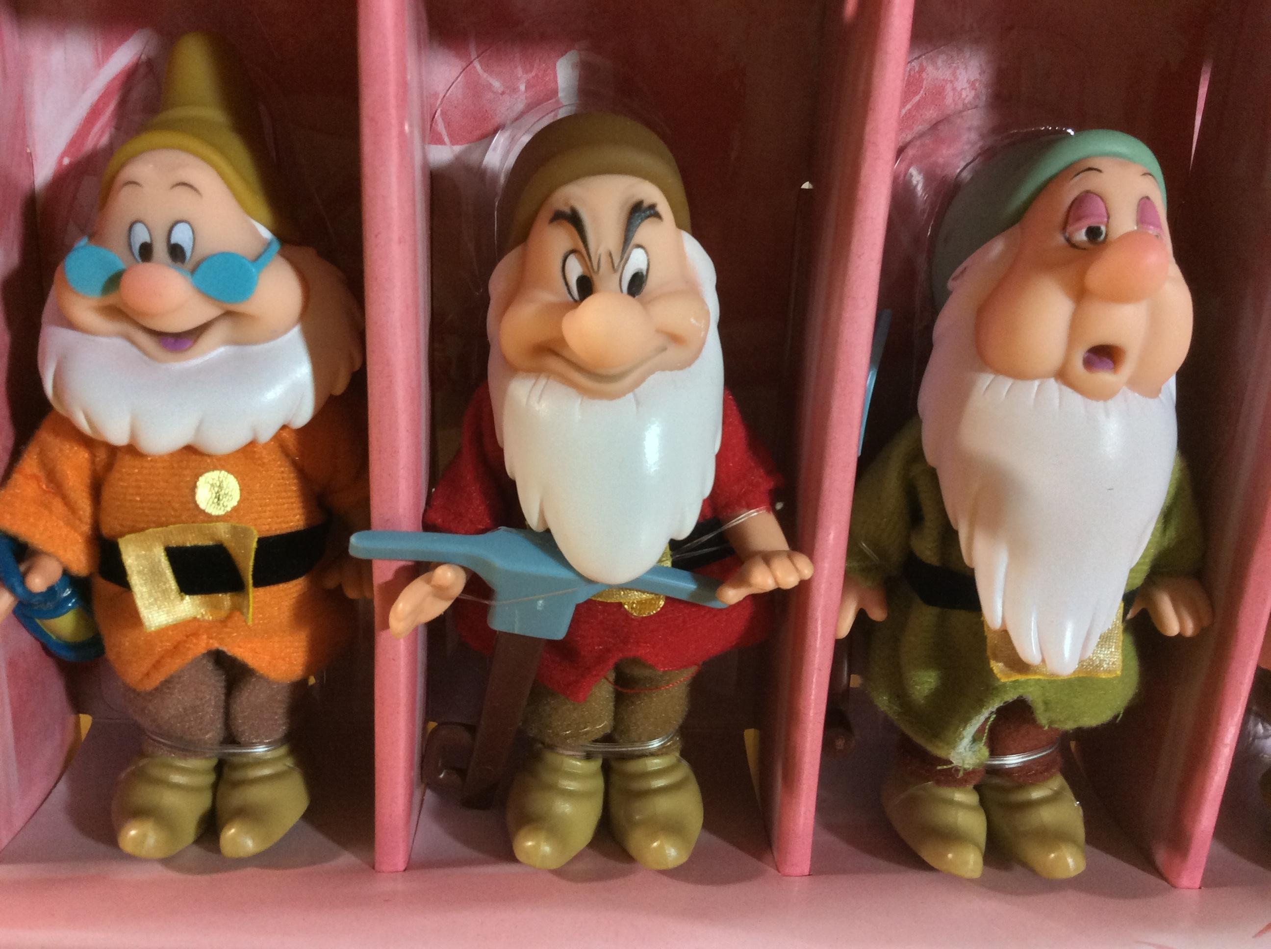 Seven Dwarfs