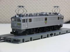 TOMIX・EF30旧製品
