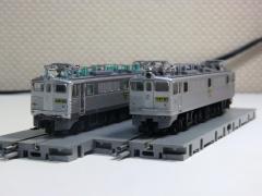 現行両社EF30