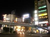 きみはん@五反田・20171229・駅前
