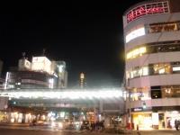 梟@五反田・20180114・駅前