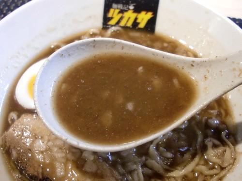 ツカサ@六本木・20180214・スープ