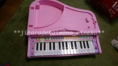 グランドピアノ2