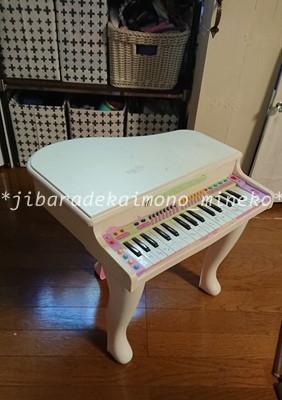 グランドピアノ5