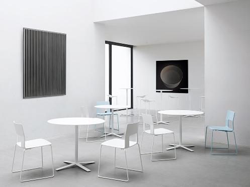 FLOW indoor(フロー カウンターテーブル インドアユース)IXC. R&D(イクスシー アールアンド ディ)ixc. (イクスシー)