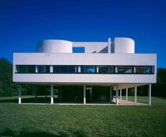 インターナショナル・スタイル(モダニズム)建築例