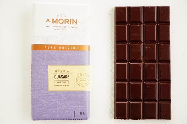 【CHOCOLATERIE A.MORIN】GUASARE
