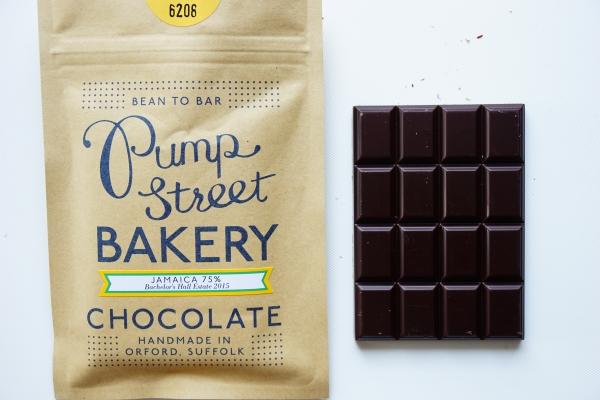 【Pump Street BAKERY】JAMAICA 75%
