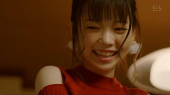 【マジすか学園4&5】ソルト(島崎遥香)が【リピート〜運命を変える10か月〜】で初のキスシーン!