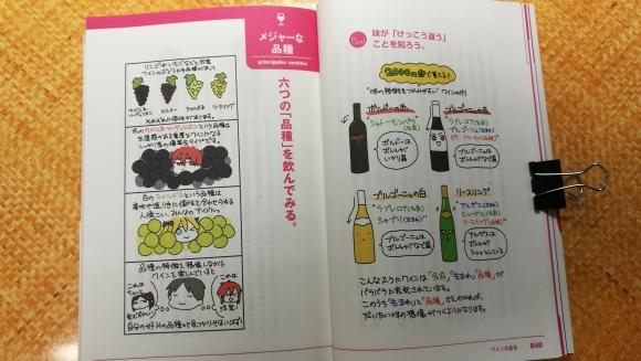 ワインの本2