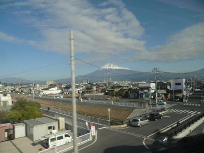 1 やっぱりみごとな富士山