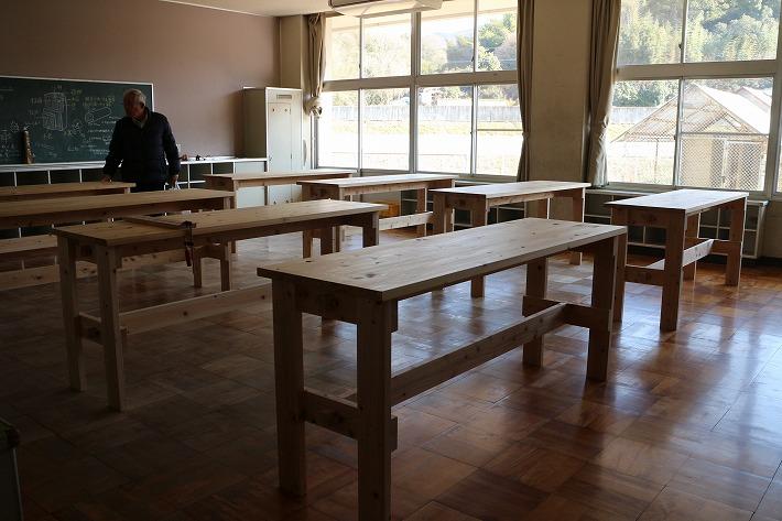 教室の中、作る時に利用 30 2 14