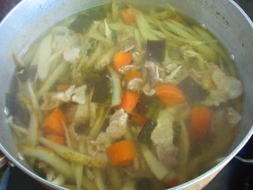 180106-211牛蒡煮(S)