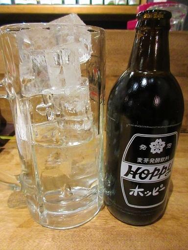180126-002黒ホッピーセット(S)