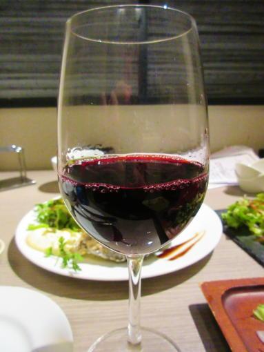 114赤ワイン(1)