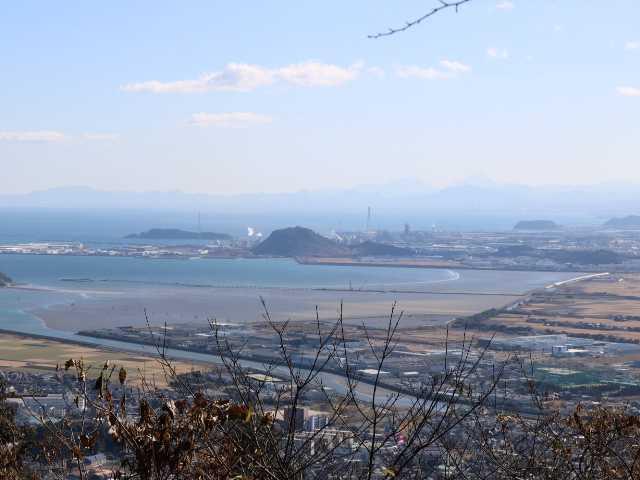 IMG6688JPG竹馬川と苅田方面