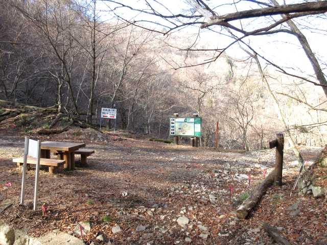 IMG3032JPG経読林道に出た