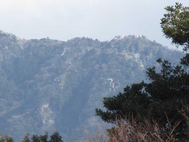 IMG3764JPG宝満山を望む