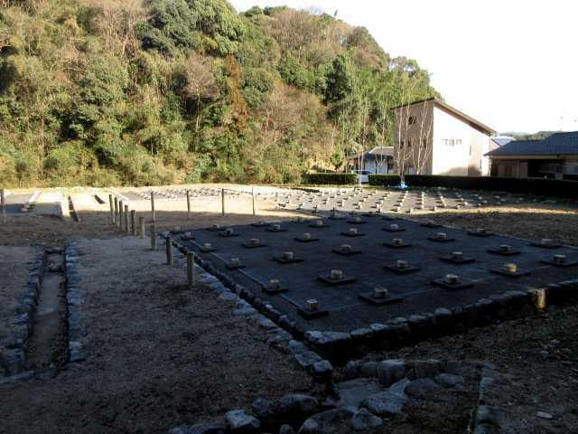IMG3812JPG観世音寺金剛寺跡