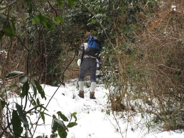 IMG3994JPG次第に雪が深くなる