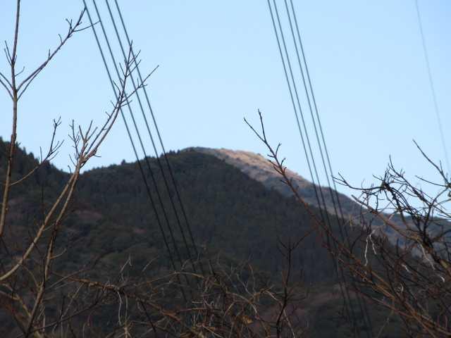 IMG4418JPG送電線の奥に福智山