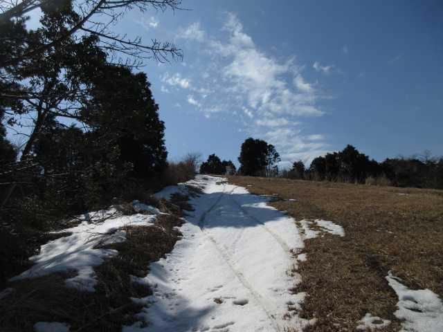IMG4510JPG残雪と青空