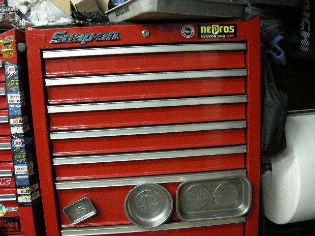 店長の工具箱