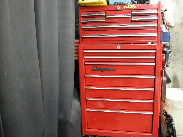 渡辺の工具箱