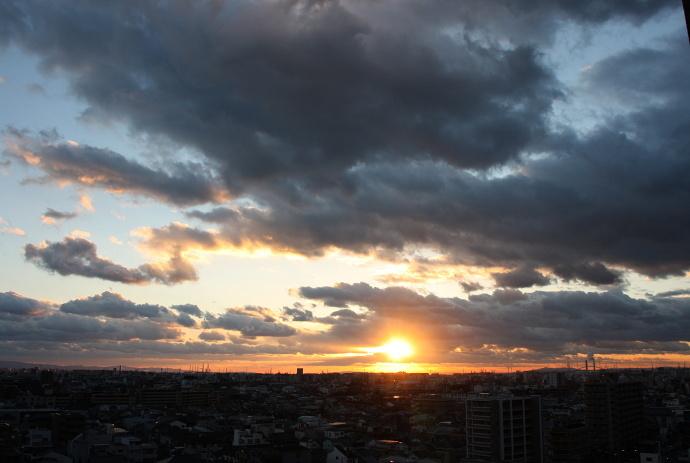 171227夕陽 (1)