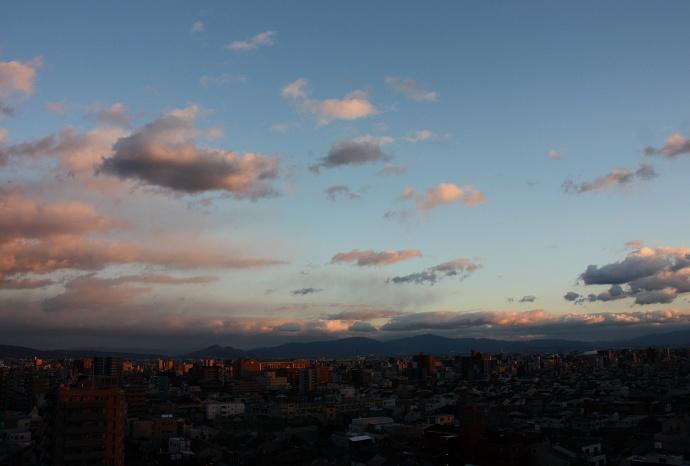 171227夕陽 (2)