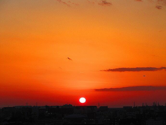 180102夕陽 (1)