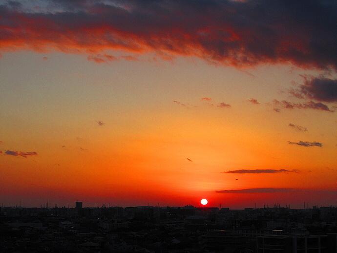 180102夕陽 (2)