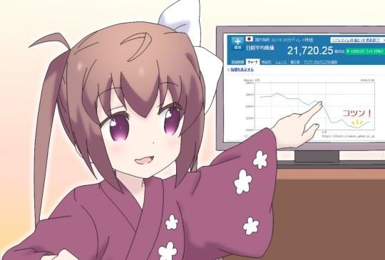 2018年2月13日~2月16日の成績 富士宮応援ファンド「宮物語」 ~コツンと音がした? ~