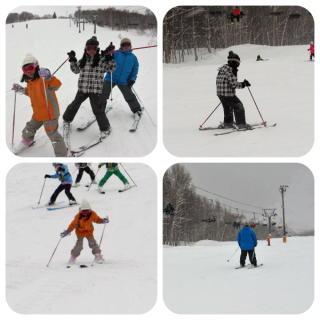 スキー場3(1)