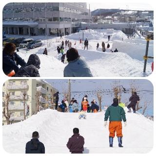 スノーパラダイス2